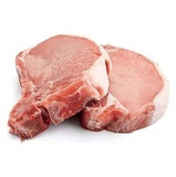 Vepřové maso (kotlety)