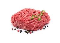 Mleté maso míchané