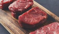Český hovězí steak z mladého býka - roštěná