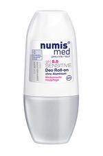 NUMIS MED SENSITIVE PH 5,5 Deo Roll-on 50 ml