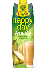 Happy Day Family hruška 1 l