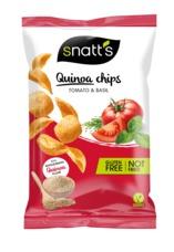 Quinoa chips - tomato, petžel 85 g