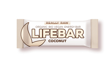 Lifebar tyčinka kokosová 47 g