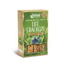 Life crackers Zelánky 60 g