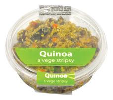 Quinoa s vege stripsy 180 g