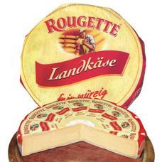 Rougette zrající sýr s ušlechtilou růžovou plísní cca 2 kg