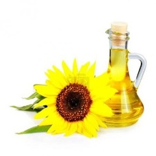 Olej slunečnicový
