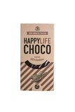 HAPPYLIFE CHOCO - Čokoláda 80% kakao BIO 70 g