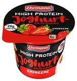 High Protein jogurt Jahoda 200 g