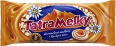 Tatramelky Burizony v lahodnom mliečnom karameli 30 g