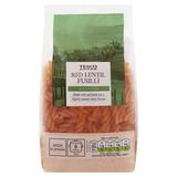 Tesco Těstoviny z červené čočky 250 g