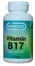 Vitamín B17