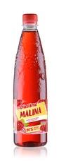 Dialine Malina s ovocným cukrem 650 ml