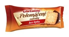 Glutaline sušienky polomáčané 80 g