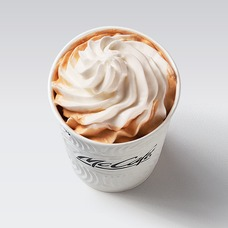 Ľadová káva so zmrzlinou 300 ml