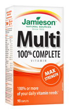 Jamieson Multi COMPLETE maximální síla