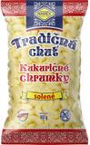 Tradičná chuť kukuričné chrumky solené 80 g