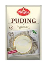 Puding jogurtový bez lepku 40 g