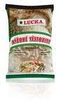 Rýžové těstoviny bezlepkové LUCKA 300 g – VŘETENA
