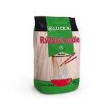 Rýžové nudle bezlepkové LUCKA 240 g - 3 mm