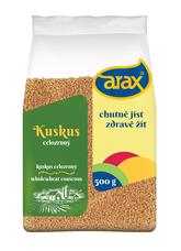 ARAX Kuskus celozrnný 500 g
