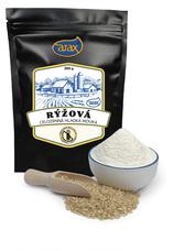 ARAX Mouka rýžová celozrnná hladká 300 g
