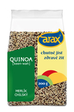 ARAX Quinoa tříbarevná (červená + bílá + černá) 200 g