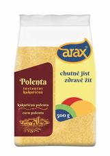 ARAX Polenta kukuřičná instantní 500 g