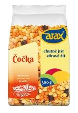 ARAX Gurmánská čočka, směs 300 g