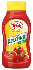 Gourmet ketchup 500 g jemný PET