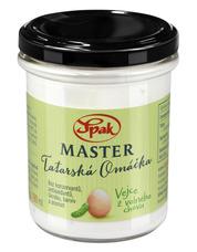 Tatarská omáčka Master 180 ml