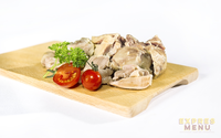 Kuřecí maso Expres Menu