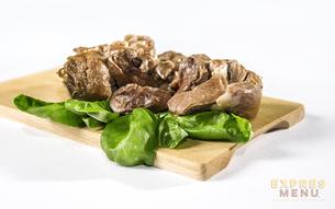 Krůtí maso Expres Menu