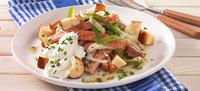 Bavorský salát