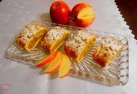 Jablkový štrůdl