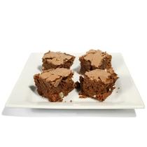 Čokoládové pokušení s bílou čokoládou a pistáciemi