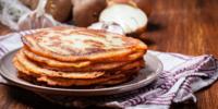 Bezlepkové bramborové placky