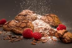 Cookies bez lepku